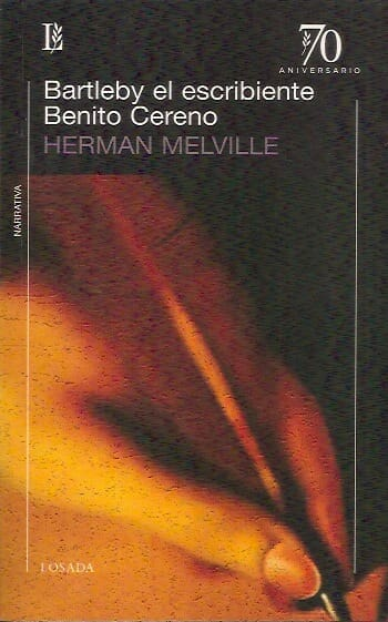 a symbol of humanity in bartleby by herman melville